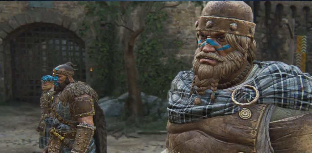 Die neuen Helden in For Honor – Trailer zu Highlander und Gladiator