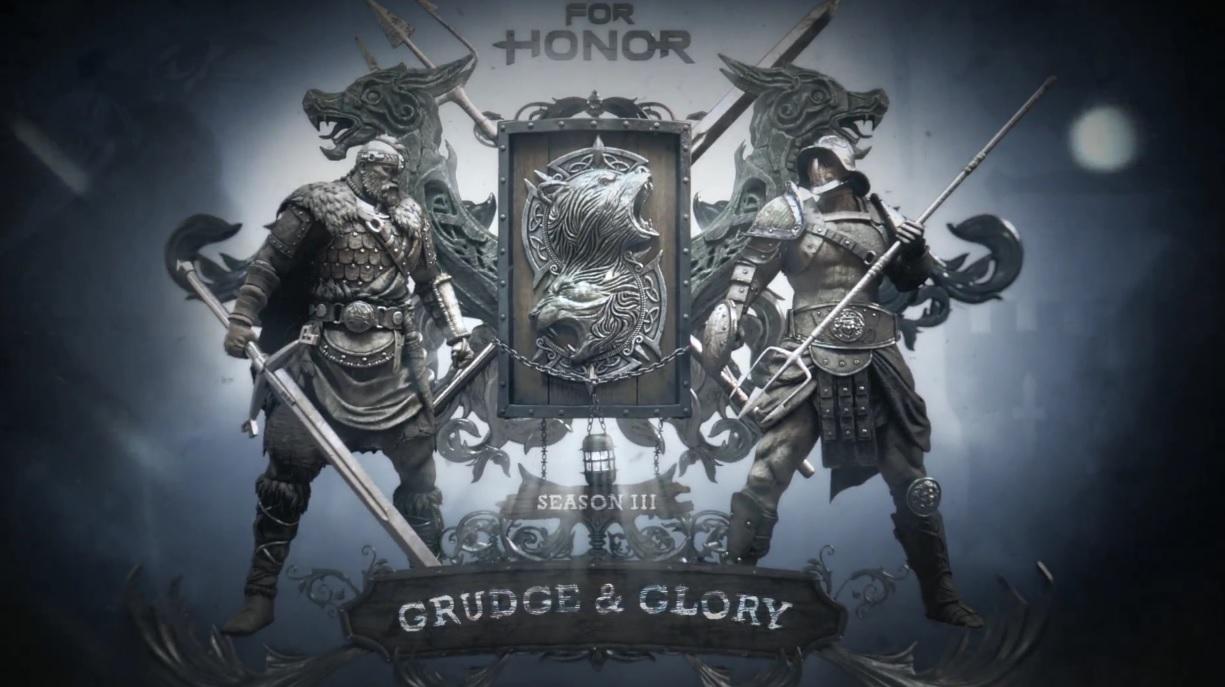 For Honor: Update 1.11 ist live – Season 3 startet mit Problem