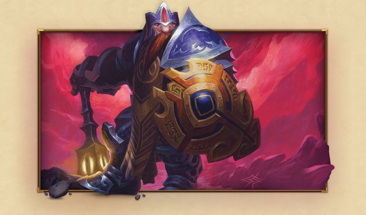 Hearthstone: Global Games Finals 2017 – Choose Your Champion!