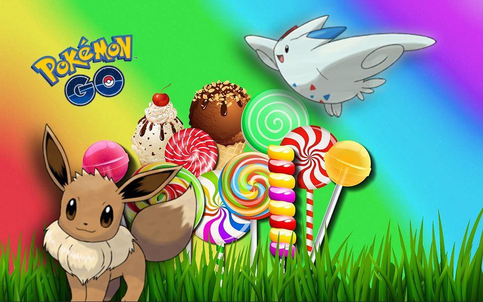 Pokémon GO: Diese Bonbons solltet Ihr jetzt für später sammeln