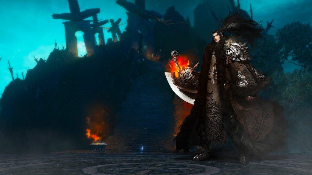 Revelation Online: Uprising-Update angekündigt – mit neuem Raid!