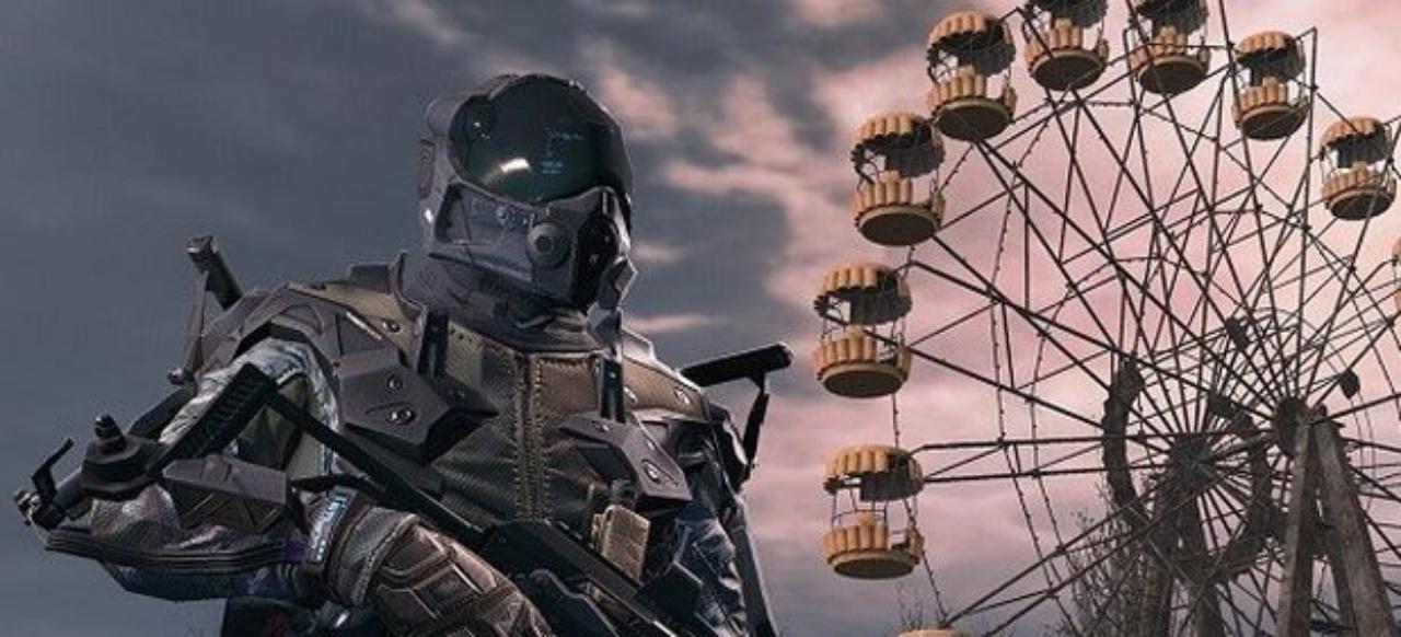 """Warface: Auf nach Tschernobyl mit Spezialmissions-Update """"Prypjat"""""""
