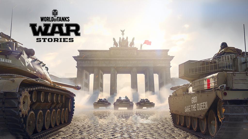 World of Tanks bekommt erste Solo-Kampagne – auch Coop möglich – Nur PS4 und Xbox