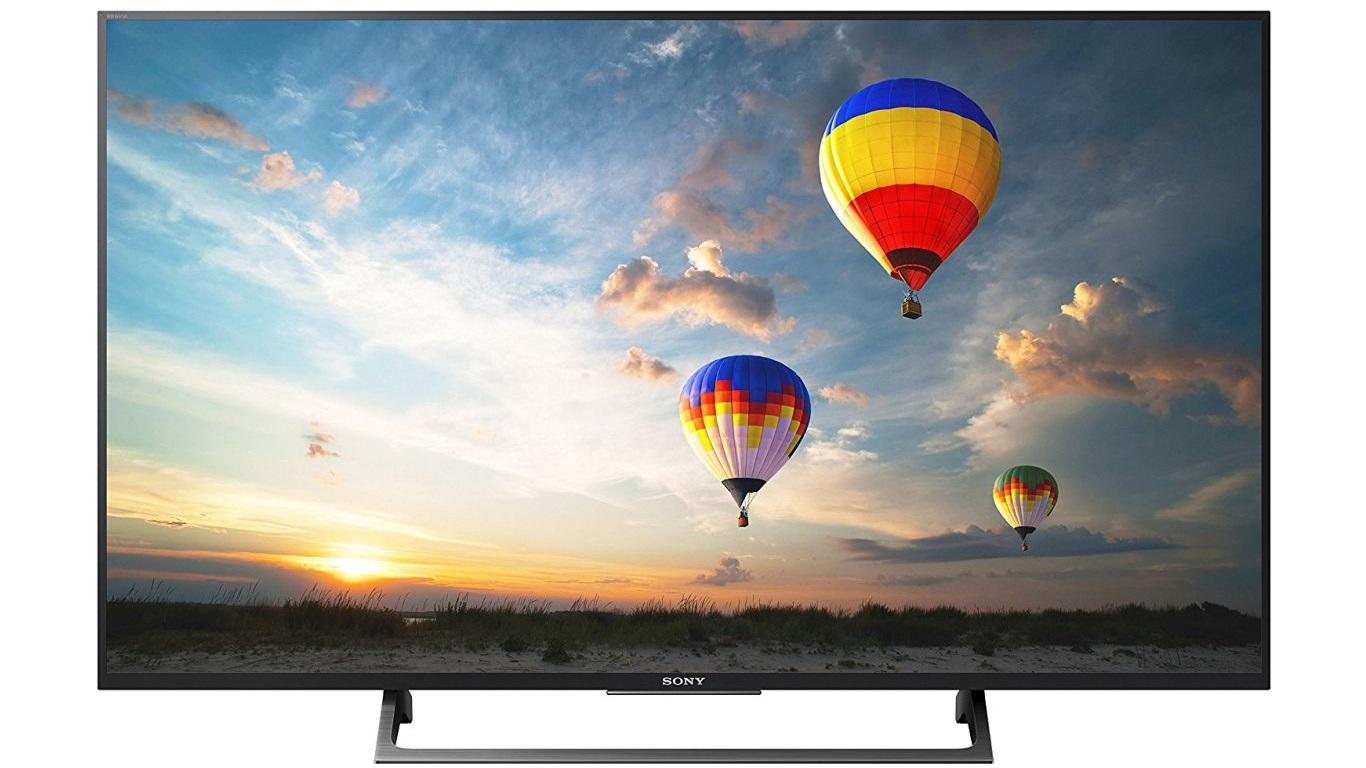 Amazon-Angebote am 04.09.: Sony 43 Zoll Triluminos TV