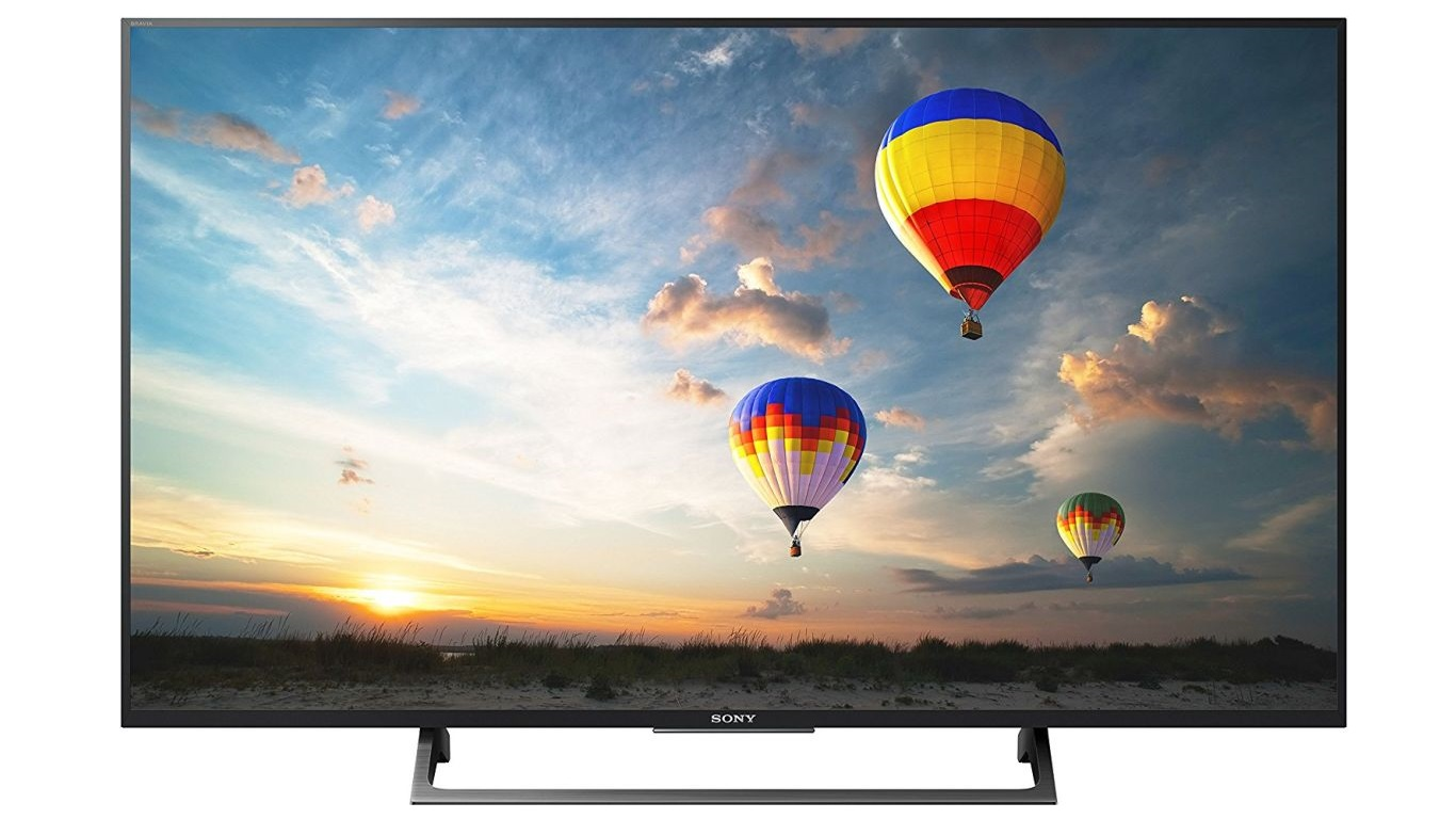 Amazon-Angebote am 05.09.: Sony 55 Zoll Triluminos TV mit HDR