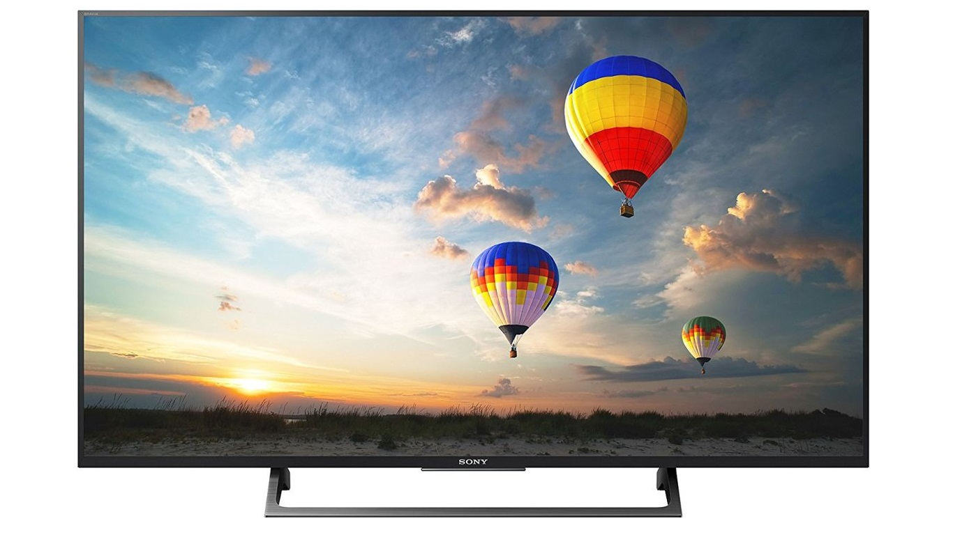 Amazon-Angebote am 13.09.: Sony 55 Zoll UHD-TV Triluminos
