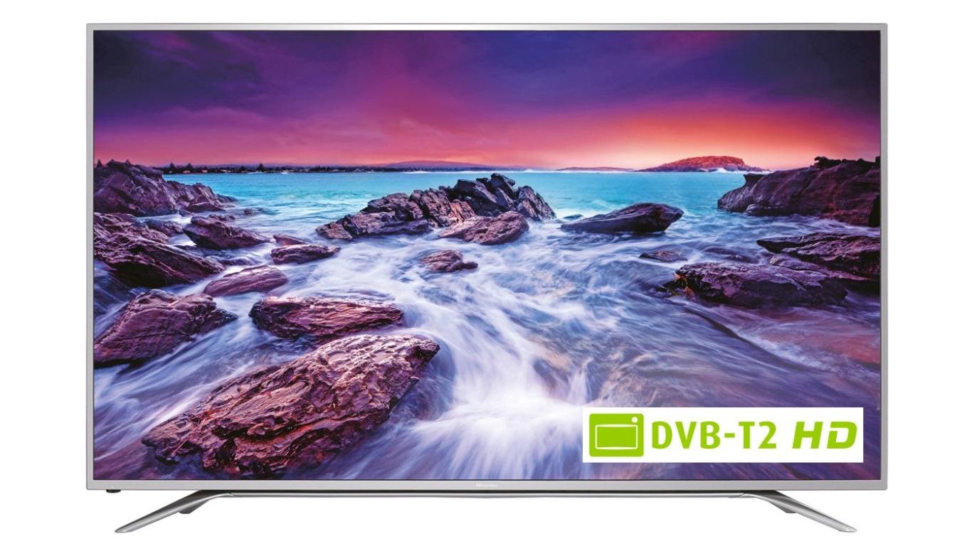 Hisense 65 Zoll UHD-Fernseher im Angebot bei eBay