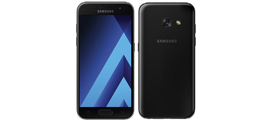 Amazon Herbst-Angebote am 21.9. – Samsung Galaxy A3 (2017)