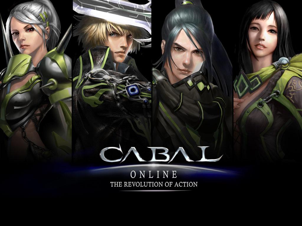 Bot-Plage! MMORPG-Fans gruselt es bei diesem Screen aus Cabal Online