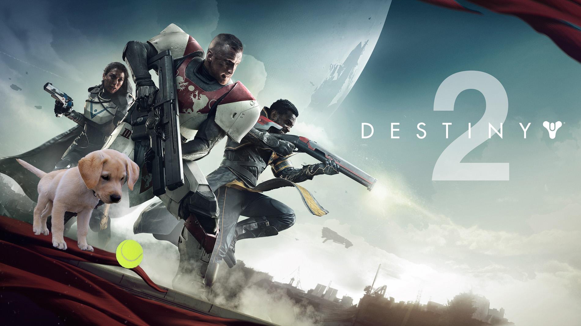 Destiny 2 ist der größte Launch auf PS4 und Xbox One 2017