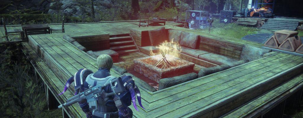 Destiny 2: Geheimnis auf der Farm gelöst – Sentry 4 & Späher-Patrouille
