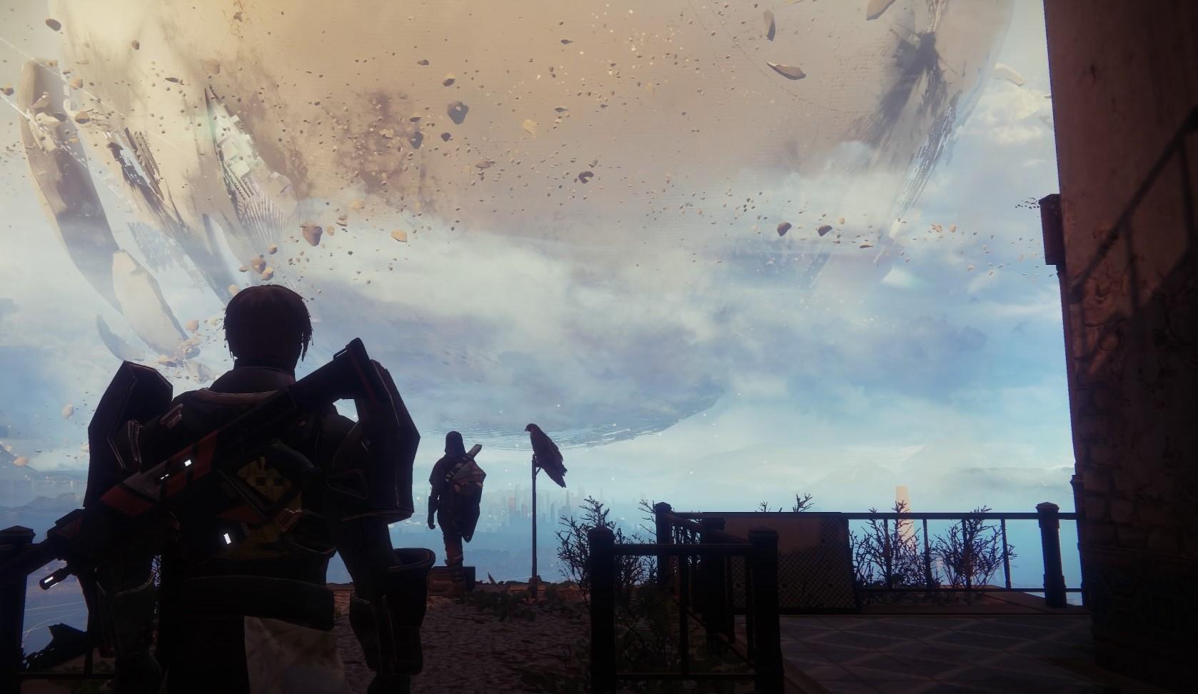 Destiny 2 Update 1.03: Patch-Notes – Guide-Spiele-Beta aktiv, Hasssymbol entfernt