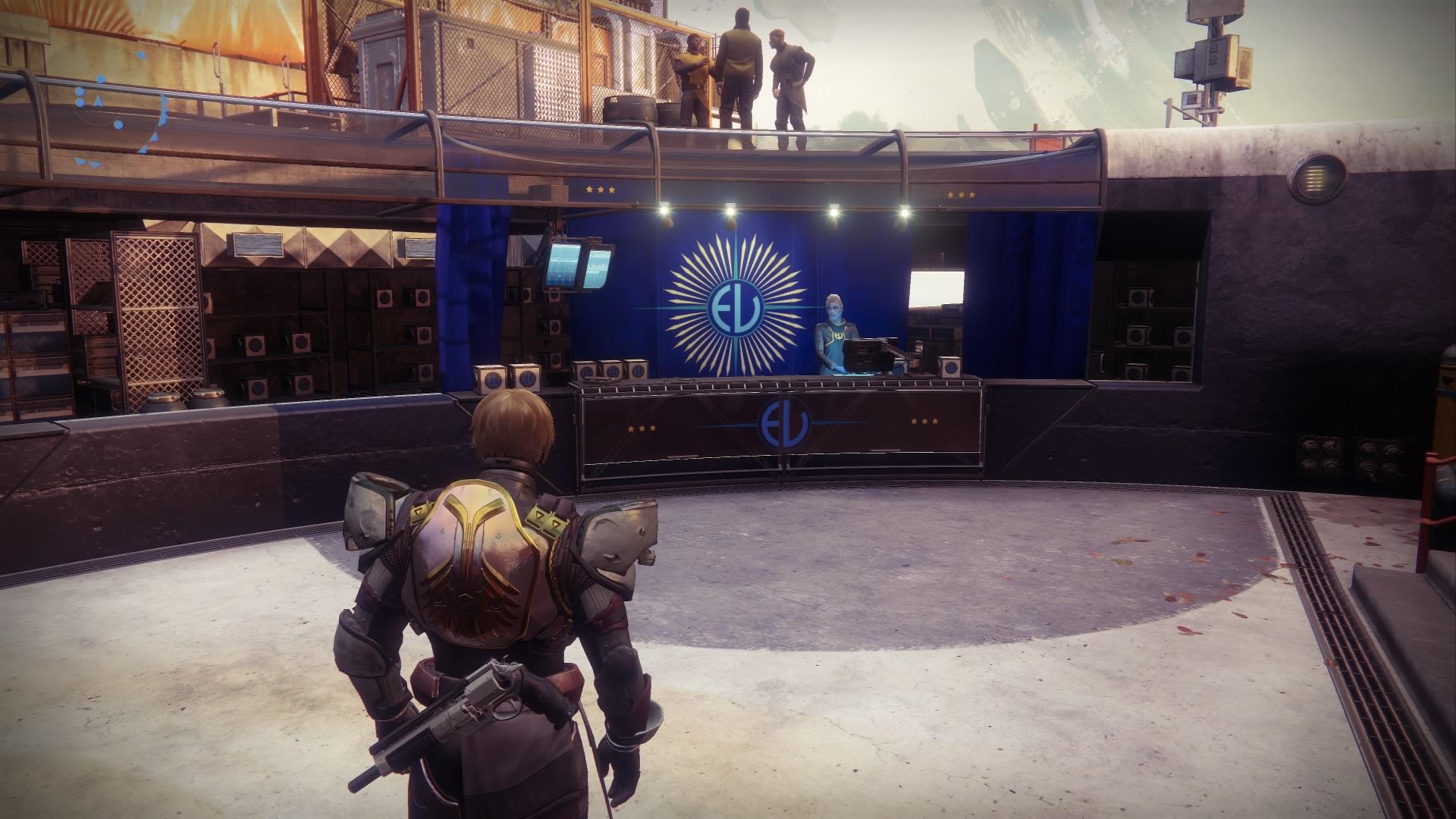 Destiny 2: Silber, Glanzstaub und Glanz-Engramme – Infos zum Everversum