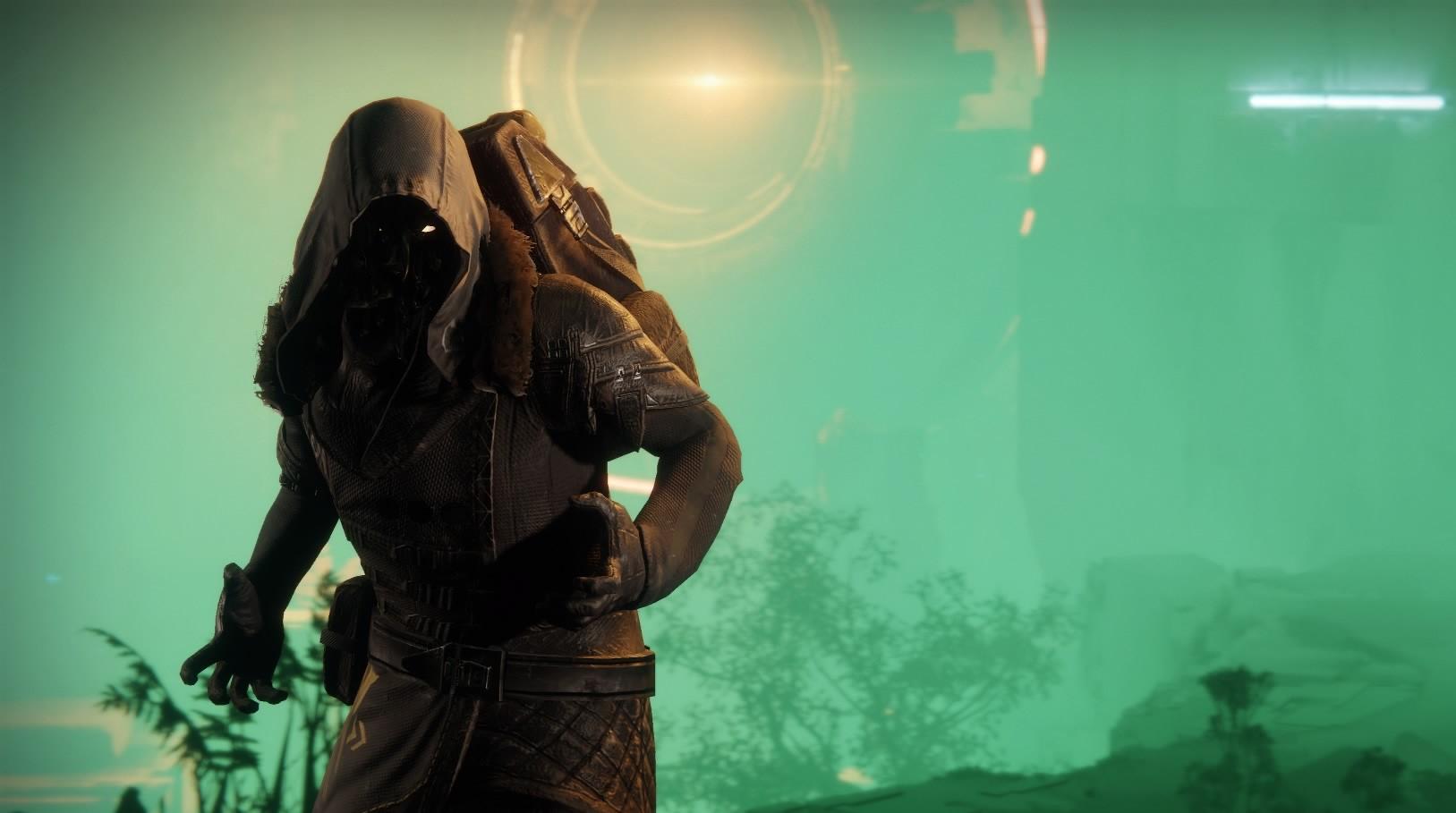 Destiny 2: Der neue Xur ist noch immer da – Hat er seinen Reiz verloren?