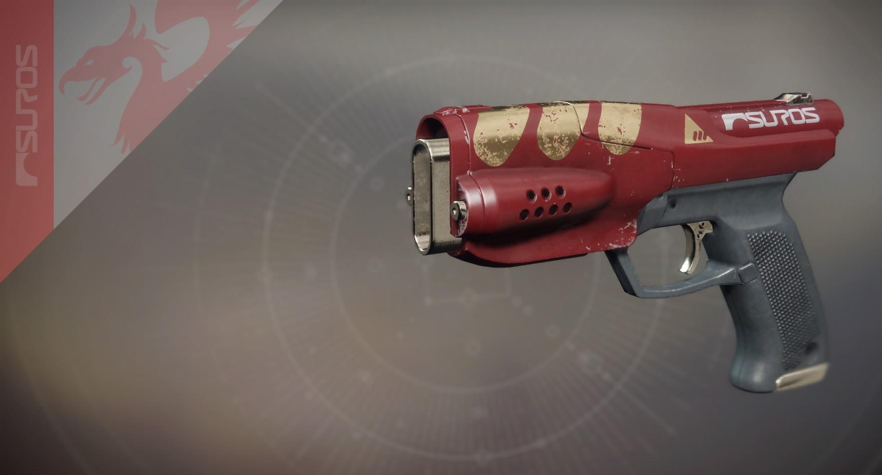 Destiny 2: Die speziellen Waffen der Gruppenkämpfe – Das sind die Perks