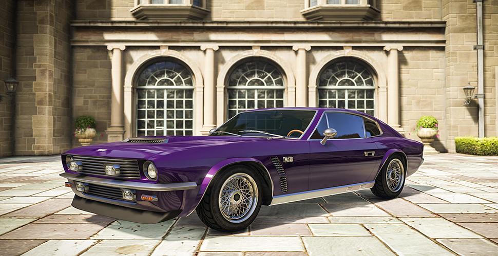 Doppelte Kohle und dicker Sportwagen-Klassiker – jetzt bei GTA 5 Online