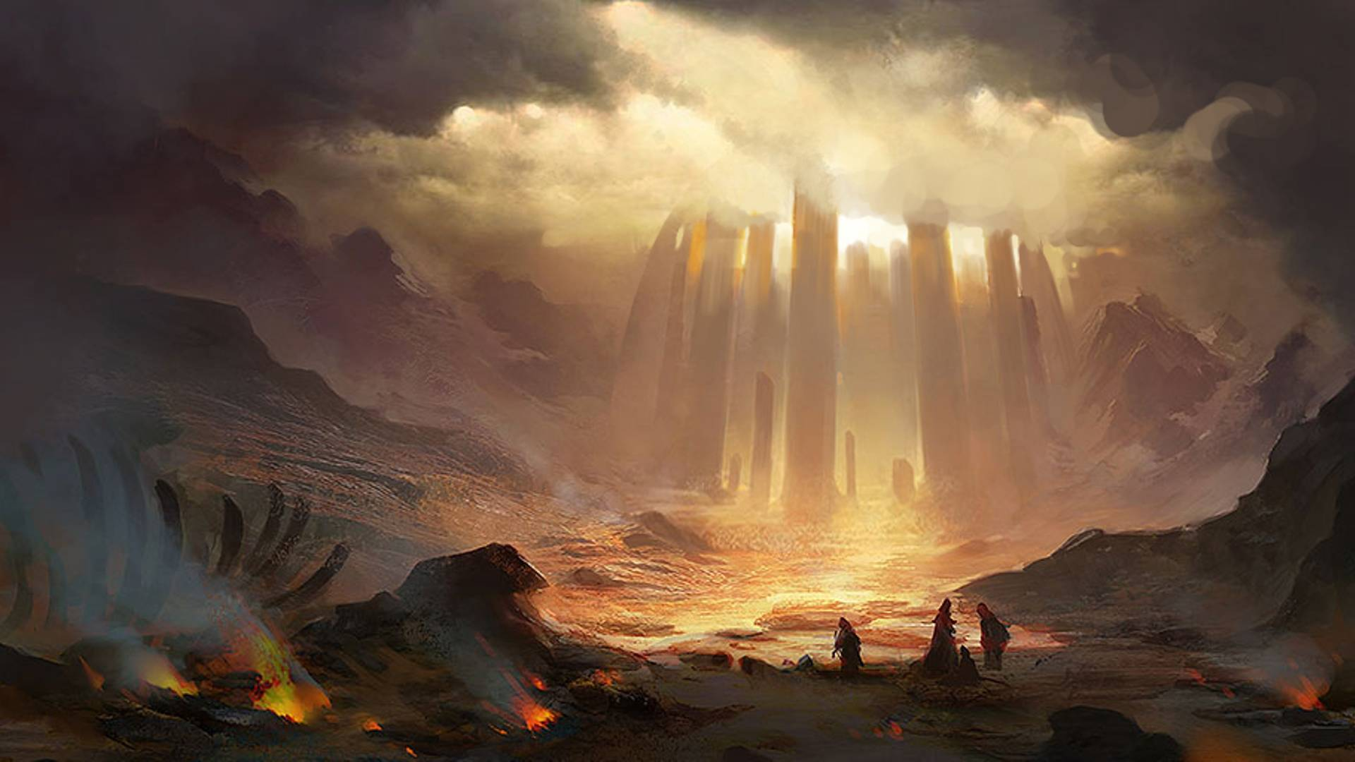 Deshalb freu ich mich auf Path of Fire, das neue Addon für Guild Wars 2