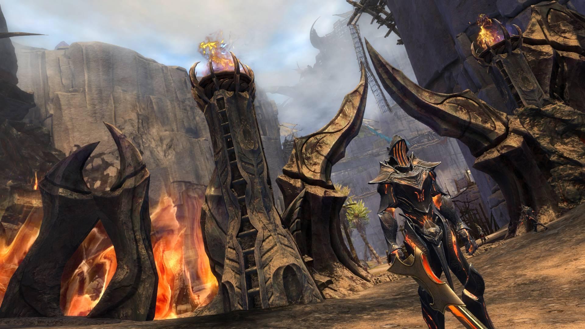 Kartoffel-Panik in Guild Wars 2: Warum alle die Knolle kauften