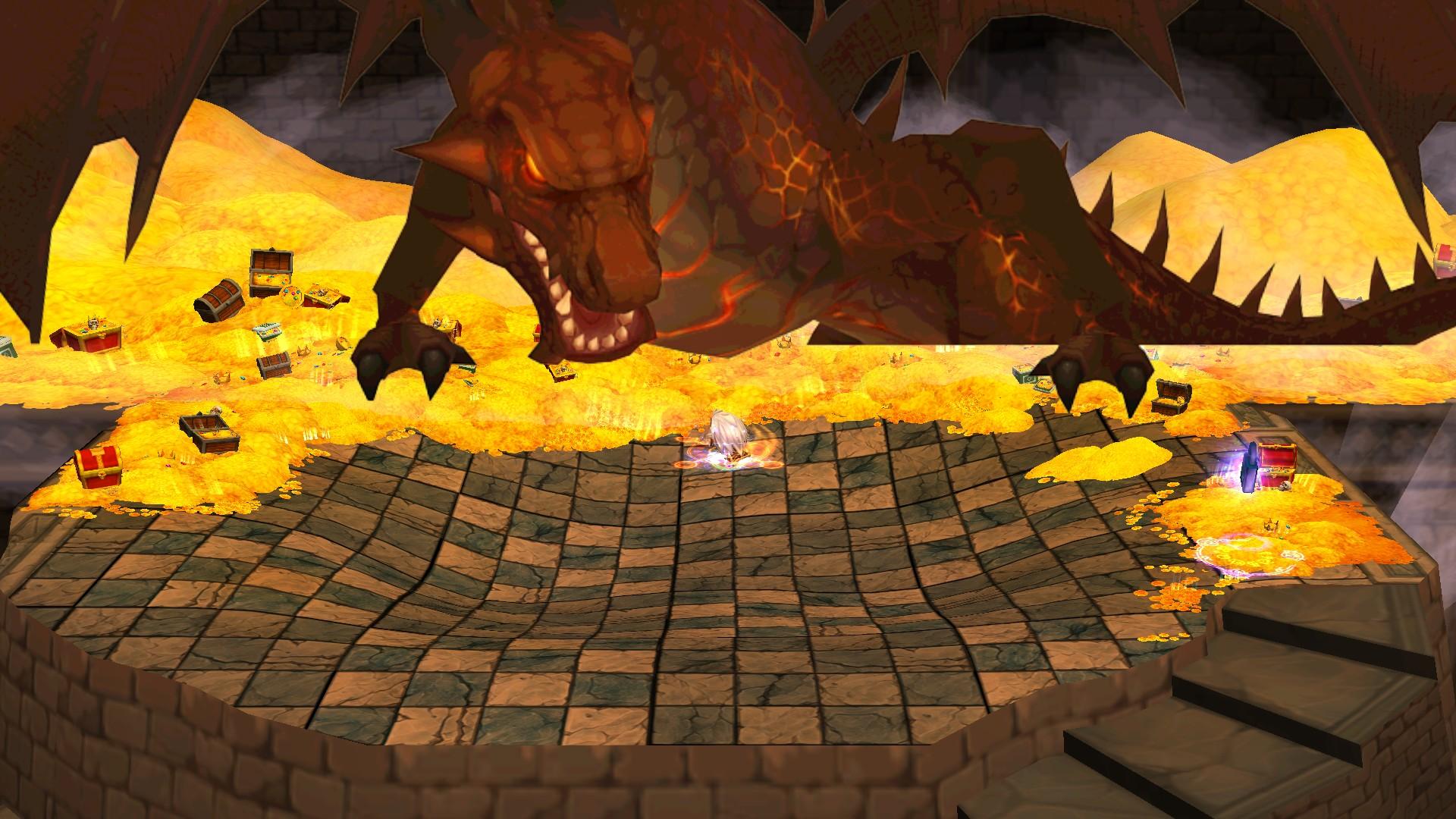 NosTale: MMORPG-Klassiker schafft den Sprung auf Steam