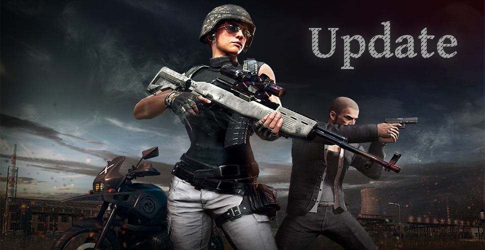 PUBG Update Week 26: Patch-Notes – Diese Bugs werden behoben