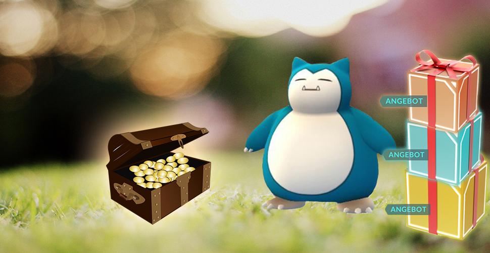 Pokémon GO: Super-Brutmaschinen in neuen Boxen – Welche Box lohnt sich?
