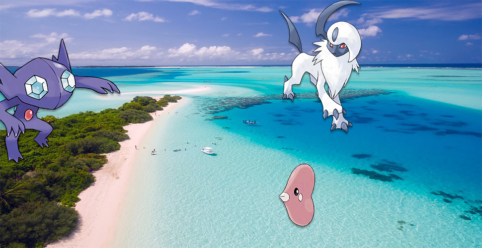 Pokémon GO: Mögliche regionale Pokémon der 3. Gen – Unsere Vorschläge