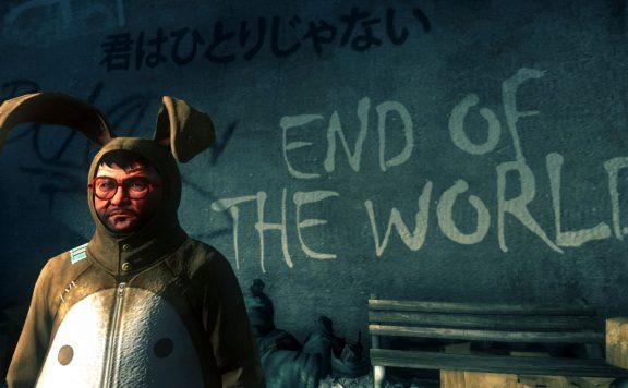 Secret World Legends Tokyo wabbit