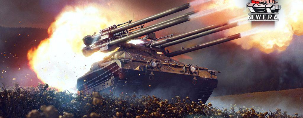 Ist War Thunder etwas für dich? Das bietet das MMO mit Panzern & Fliegern (Free2Play)