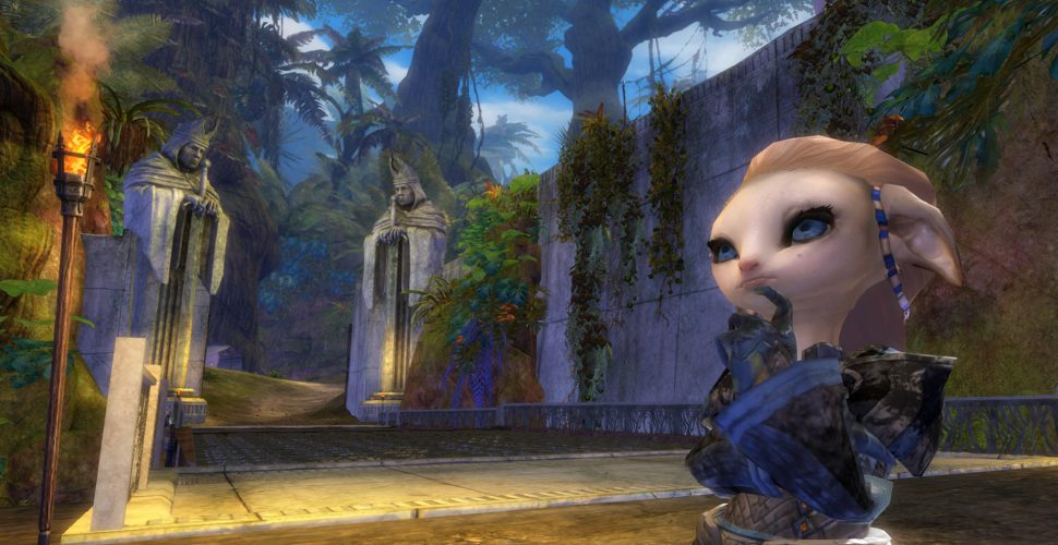 Guild Wars 2 verärgert die Handwerks-Horter mit Path of Fire – Protest!