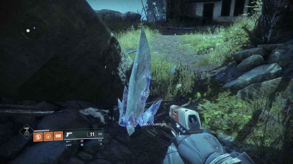 Destiny 2: Dämmerlicht-Bruchstücke – So findet Ihr sie