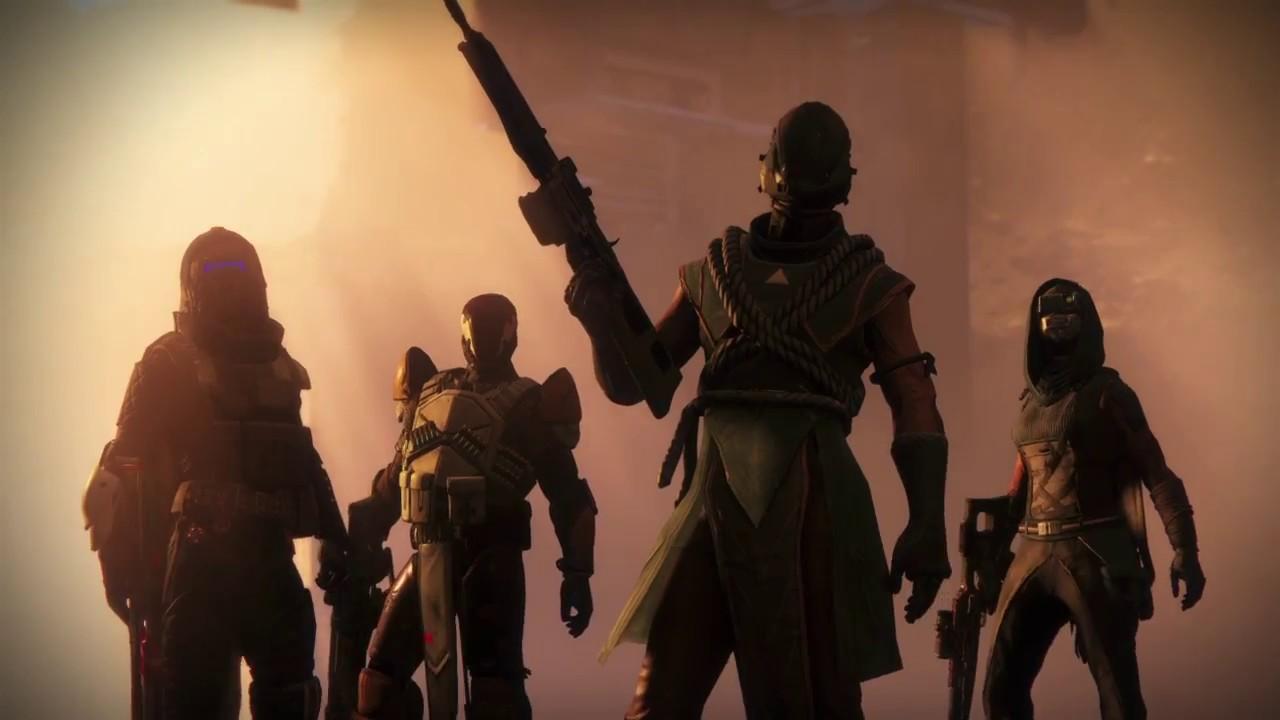 Hüter in Destiny 2 fordern: Quitter im PvP sollen endlich bestraft werden!