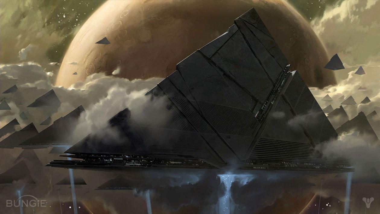 Was die neuesten Gerüchte über Destiny 3 sagen
