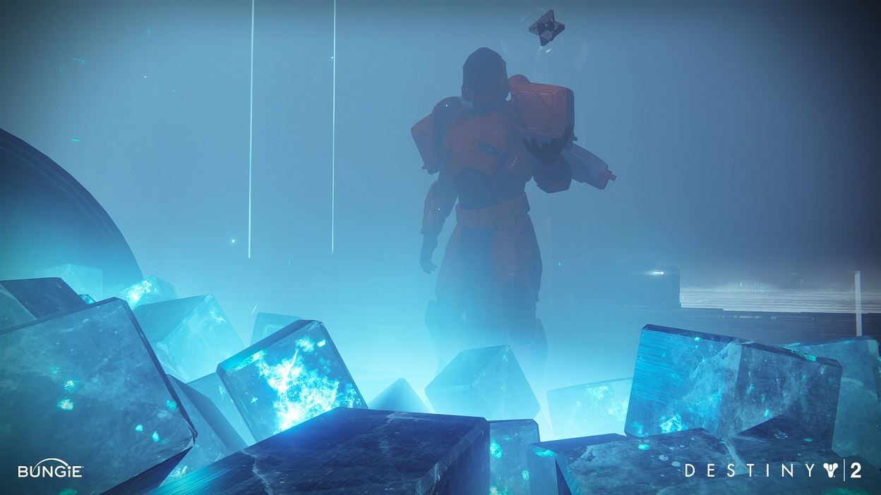 Destiny 2: Weekly Reset und erste Raid-Challenge am 31.10. – Alle Infos