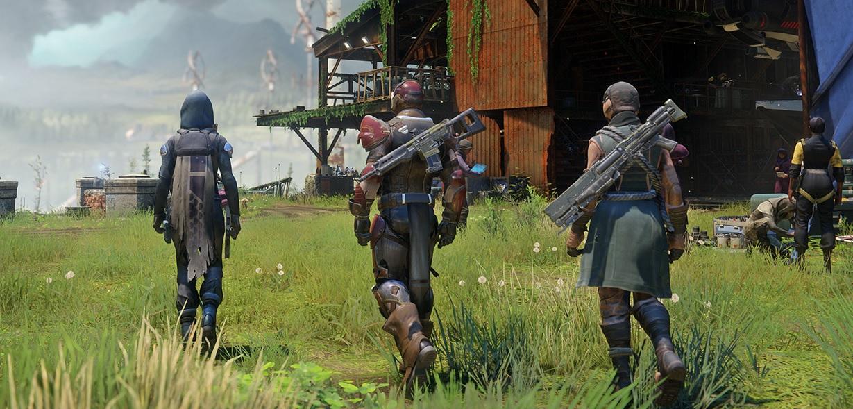 Destiny 2: Kein Xur heute, Eisenbanner & Fraktions-Rallye angekündigt