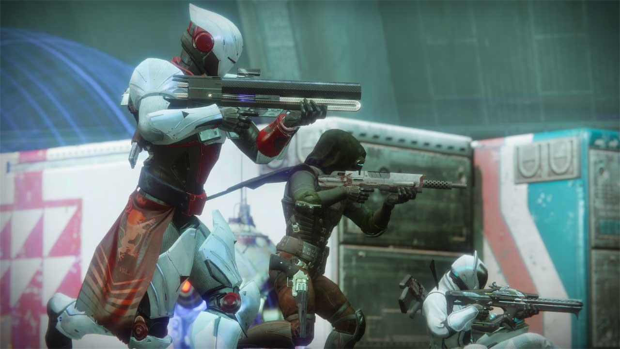 Destiny 2: Kinetik- vs. Energie-Waffen – Damage-Unterschiede in PvP & PvE