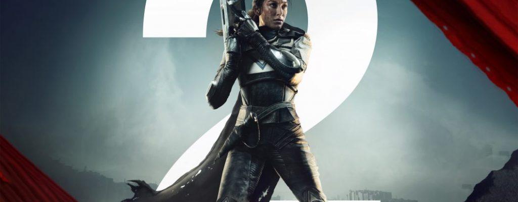 Destiny 2: Orpheus-Rigg als bestes Jäger-Exotic? – Fast unendlich Super