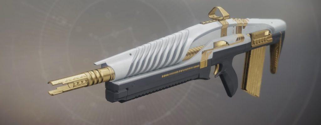 Destiny 2: Raid-Gear – Waffen und Rüstungen aus dem Leviathan-Raid