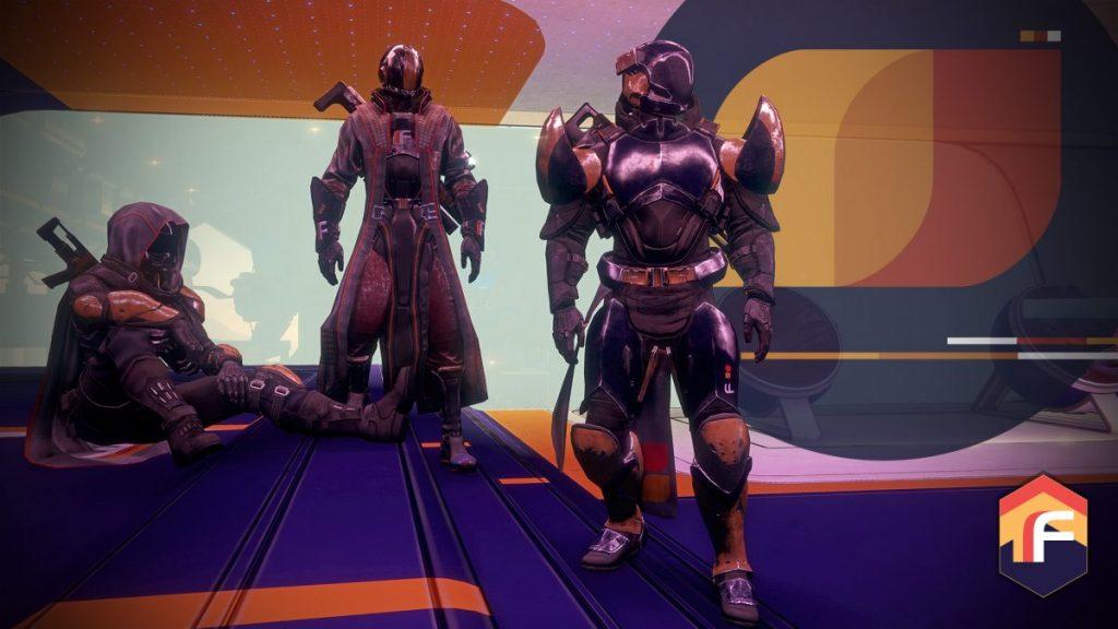 Destiny 2 Update 1.05: Patch-Notes – Ruf zu den Waffen wird einfacher