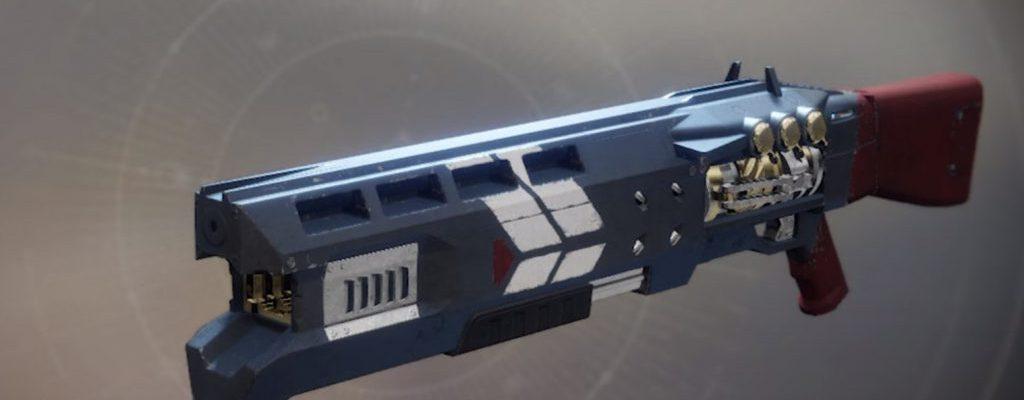 Destiny 2: Legende von Acrius bekommen – So geht die Exotic-Quest