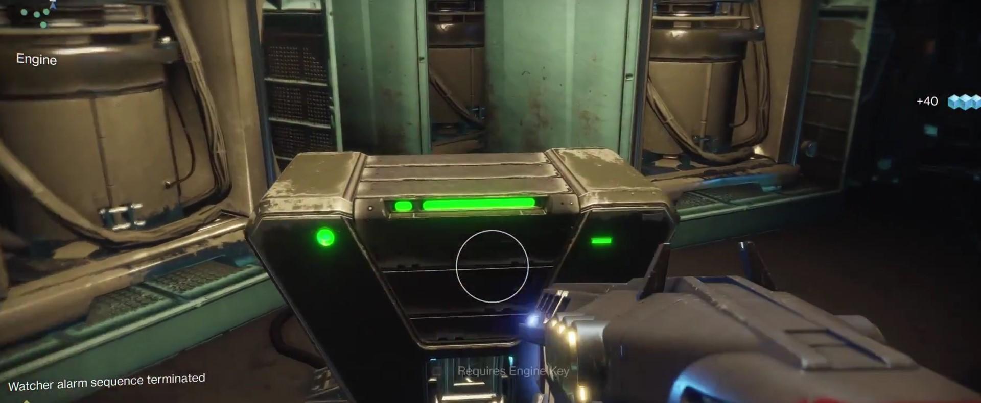 Destiny 2: Alle Schlüssel und Kisten im Leviathan-Raid – Fundorte