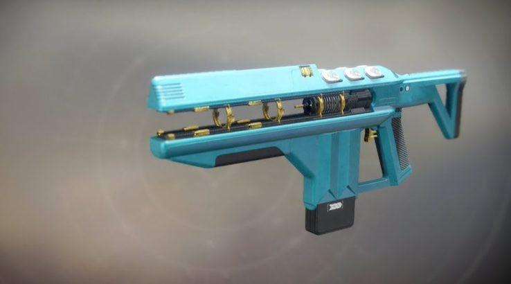 Destiny 2: Unbarmherzig – Lasst Euch die 1. Waffe von Xur nicht entgehen