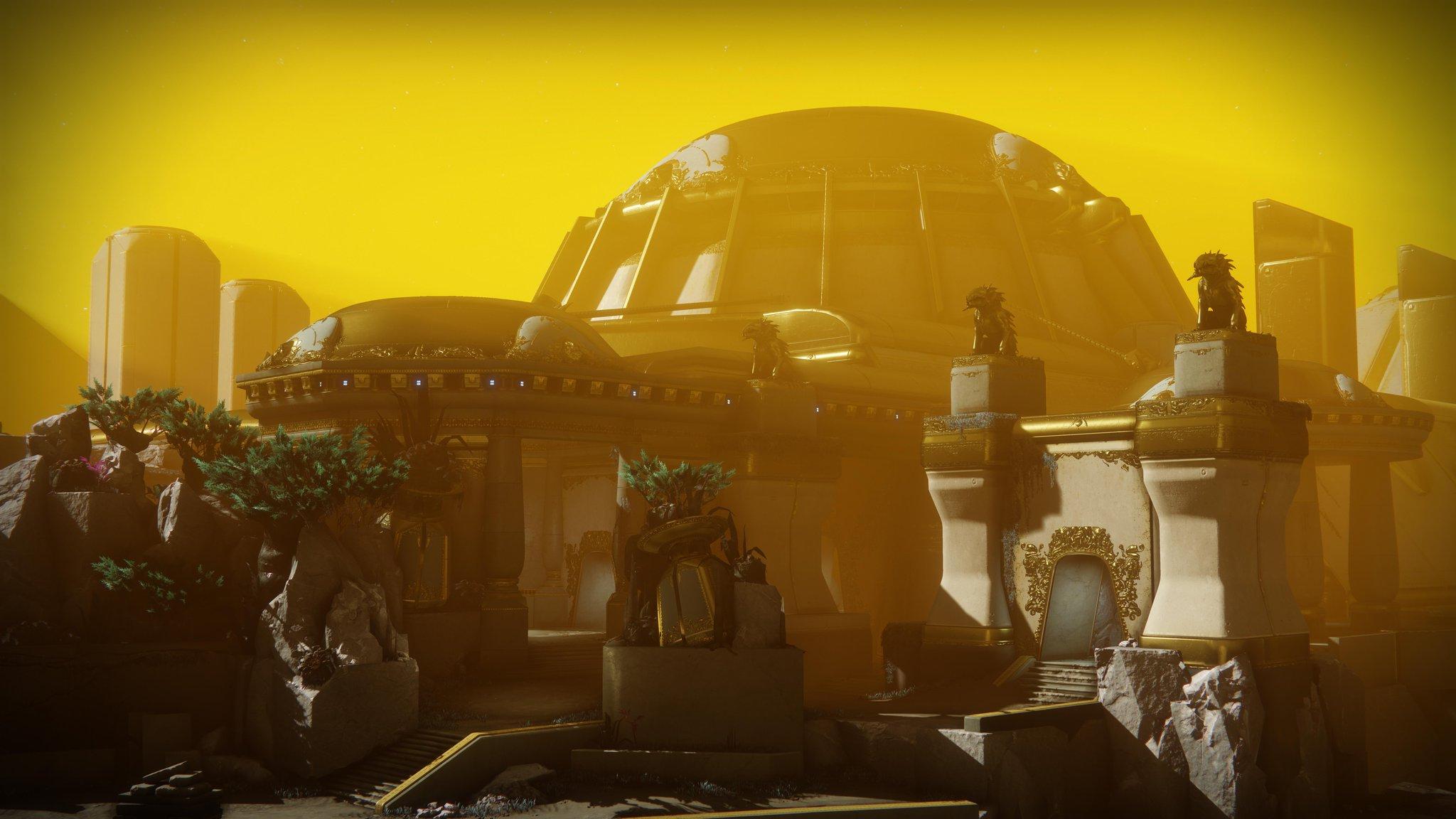 Destiny 2: Der Raid hielt 6 Stunden! – Zur Feier gibt's neue PvP-Map für alle