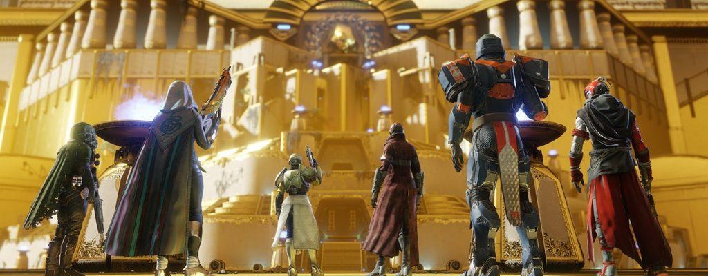 Destiny 2: Dieses Highlight bringt die neue Season 7 bereits zum Start