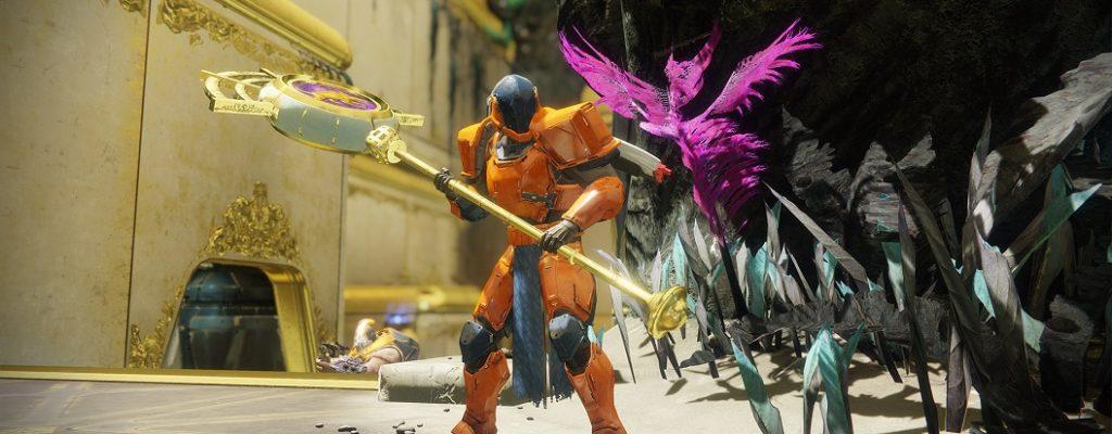 Destiny 2: Infundieren der 400er-Waffen verbuggt – Darauf müsst Ihr achten