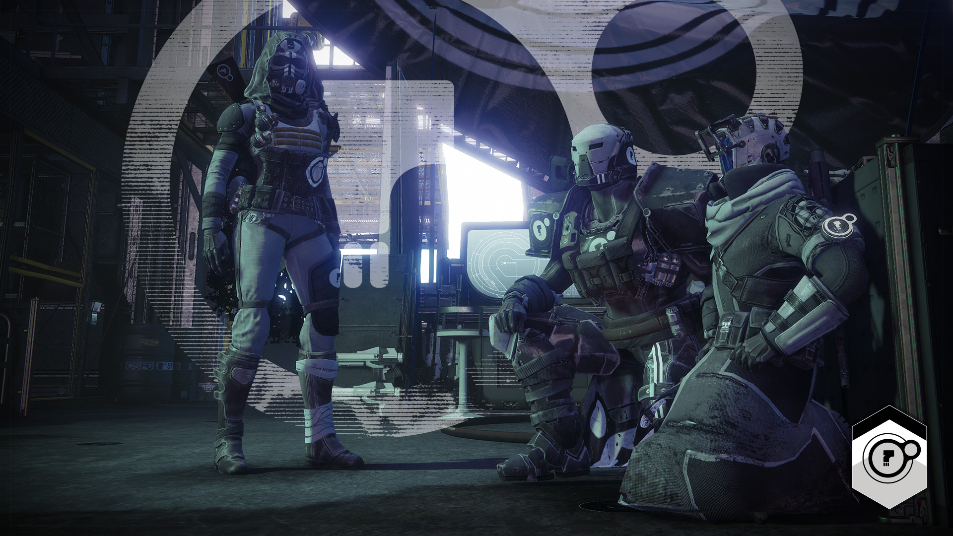 Wozu eine Fraktions-Rallye in Destiny 2, wenn der Sieger vorher feststeht?