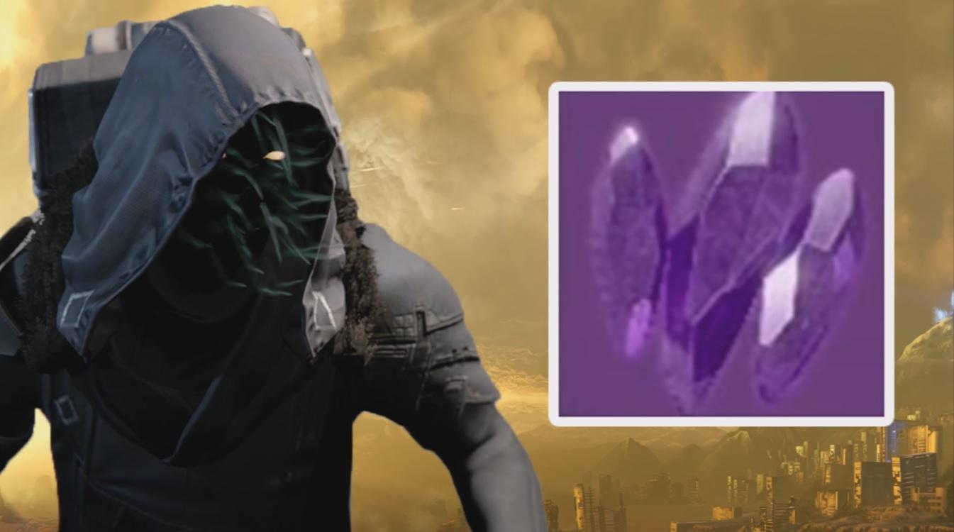 Destiny 2: Legendäre Bruchstücke – Fundorte der neuen Xur-Währung