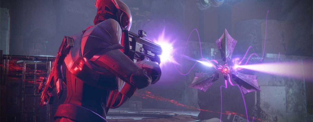Destiny 2: Guide-Spiele sind live – Infos für Clans und Solo-Spieler