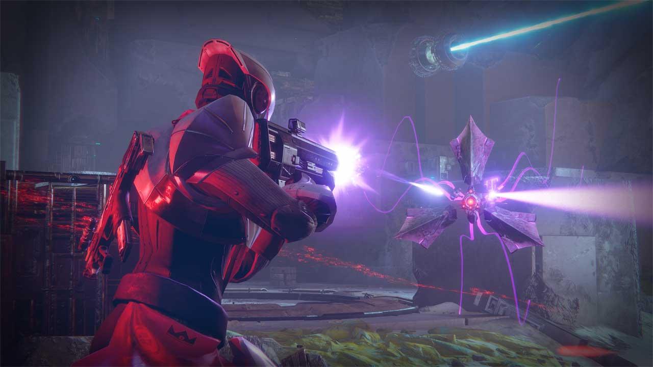 Destiny 2: Exodus Absturz – So gelingt der Dämmerungsstrike diese Woche