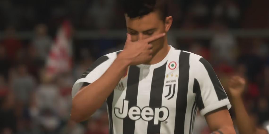 FIFA 18: Ratings Refresh der Serie A – Diese Spieler erhalten Upgrades