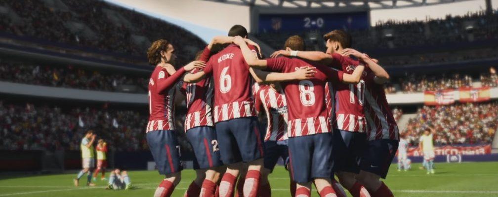 Diese 3 Aufstellungen benutzen die Profis in FIFA 18 Ultimate Team